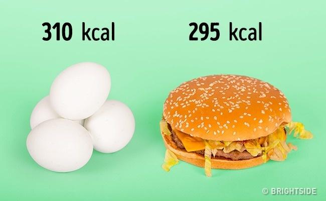 4_tane_haslanmis_yumurta_1_tane_cheeseburger.jpg