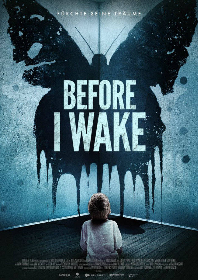 before i wake jpg - Netflix'teki En İyi 20 Korku Filmini Seçtik