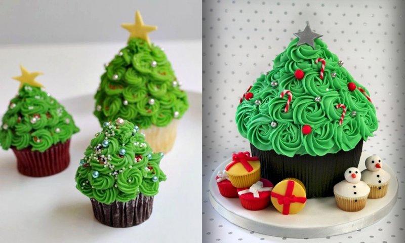Christmas-cookies-Giant-Cupcake-Christmas-Tree-cupcake-cake.jpg