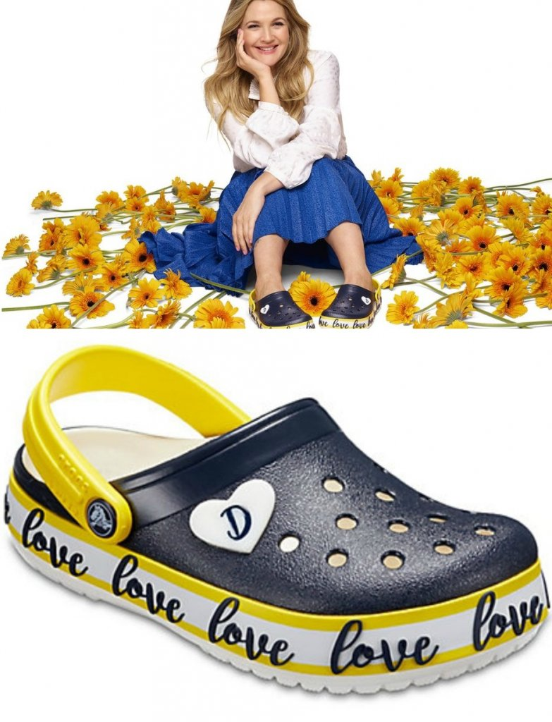 Drew Barrymore Crocs.jpg