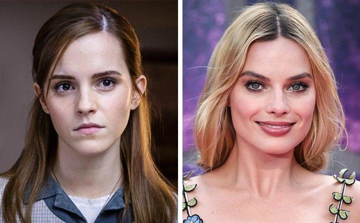 Emma Watson ve Margot Robbie - 30.jpg