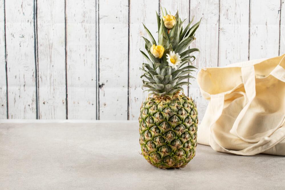 hamilelikte ananas yemenin faydaları
