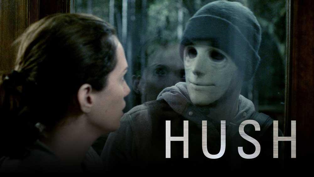 hush jpg - Netflix'teki En İyi 20 Korku Filmini Seçtik