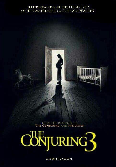 the conjuring jpg - Netflix'teki En İyi 20 Korku Filmini Seçtik