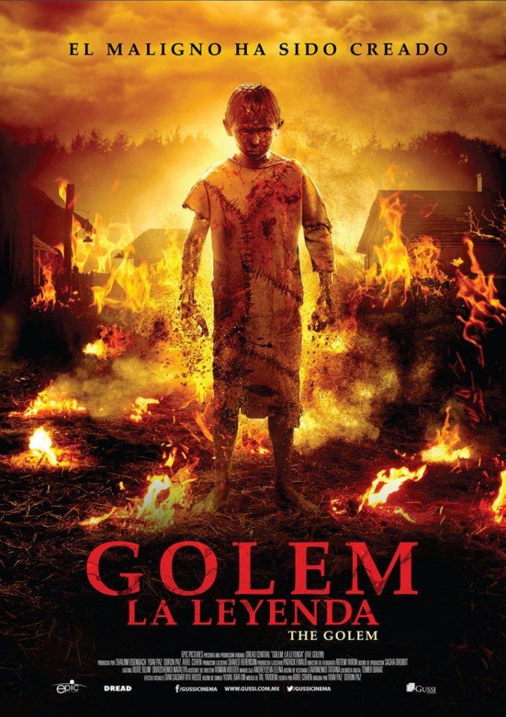 the golem jpg - Netflix'teki En İyi 20 Korku Filmini Seçtik