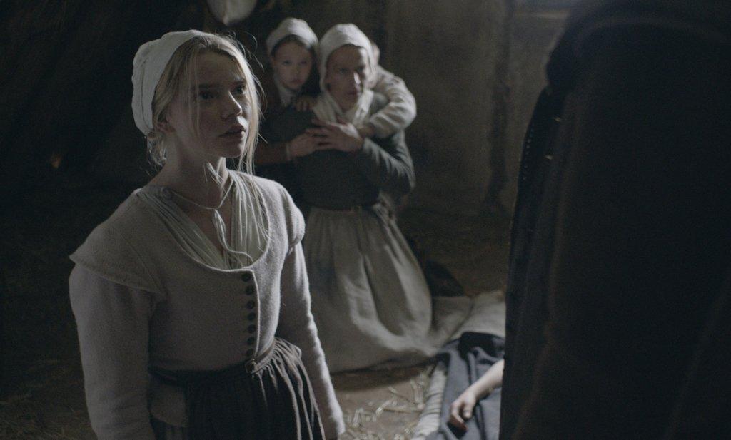 the witch jpg - Netflix'teki En İyi 20 Korku Filmini Seçtik