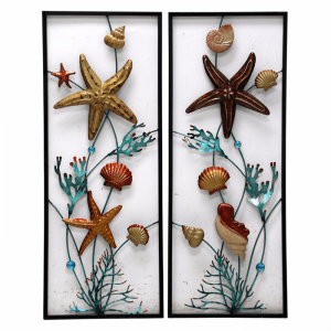 undersea-shell-coral-metal-wall-art-set-of-2-6.png