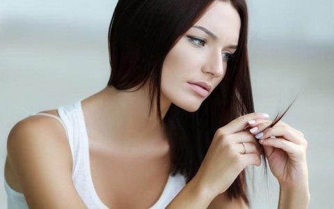pcos saç dökülmesi nasıl önlenir