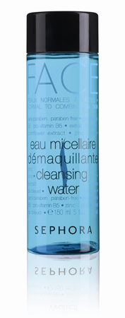 eau_micellaire_Sephora_Face Cleansing_Water