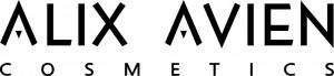 Alix Avien cosmetics logo