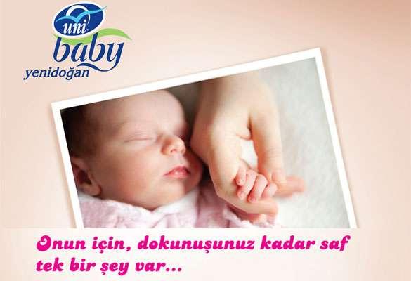 unibaby yenidoğan