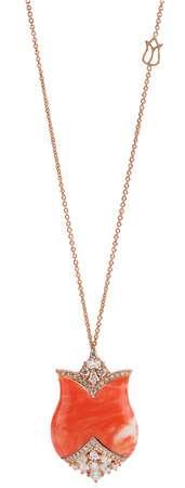 Aşkın simgesi lale, Topall Jewellery ile hayat buluyor 86