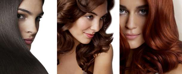 Burcunuza Göre Saç Renginizi Seçin 74