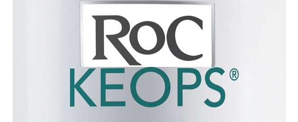 RoC KEOPS Hassas Ciltlere Deodorant 66
