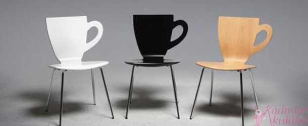 Sandalye modasi