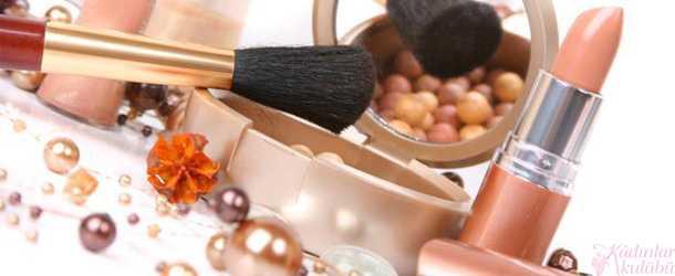 Kozmetiklerin Son Kullanma Tarihi