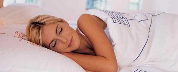 Güzellik Uykusu Gerçek mi ?