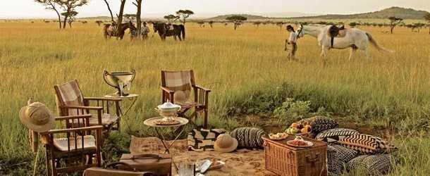 afrika tatil