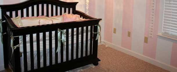 Bebek Odası 2012 Dekorasyon Önerileri