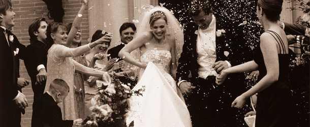 Gelin ve Damatlara Düğün Öncesi Uyarılar!