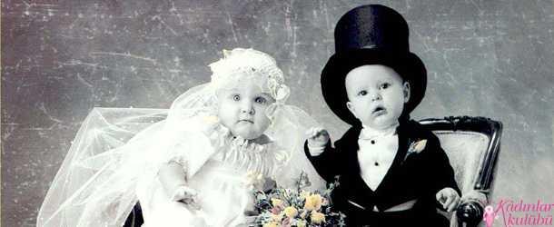 Küçük Evlilik Büyük Sorun