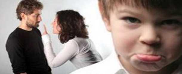 Boşanmaların Faturasını Çocuklar Ödüyor!