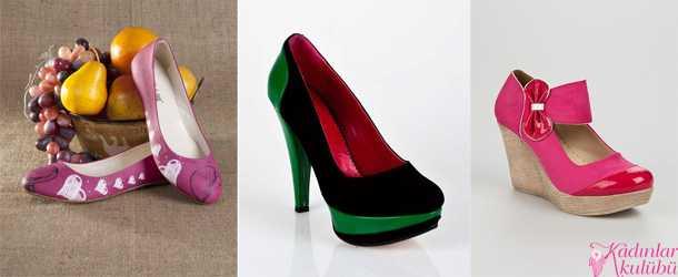 Le Caprice ayakkabı