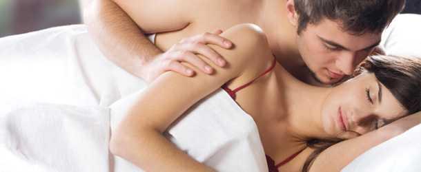 Cinsel yaşamınızı test edin