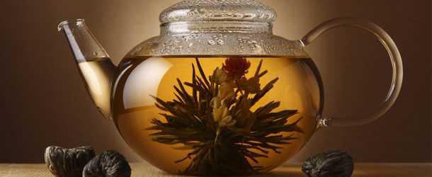 Zayıflatan Bitki Çayı ile Ayda 5 Kilo