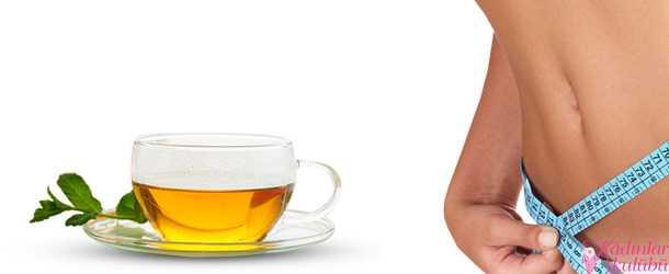 Hangi Bitki Çayı Zayıflatır?
