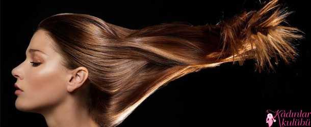 Saçların Dökülmemesi İçin Yapılması Gerekenler
