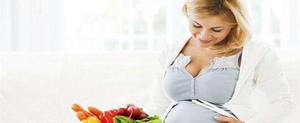 İdeal kilo ile hamile kalın