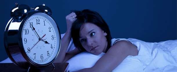 Uykusuzluğun panzehiri seks