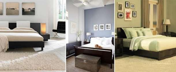 Yatak Odasında Renk Uyumu Püf Noktaları