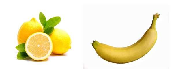 Muz Kilo Aldırmaz Sirke Ve Limon Yağ Yakmaz