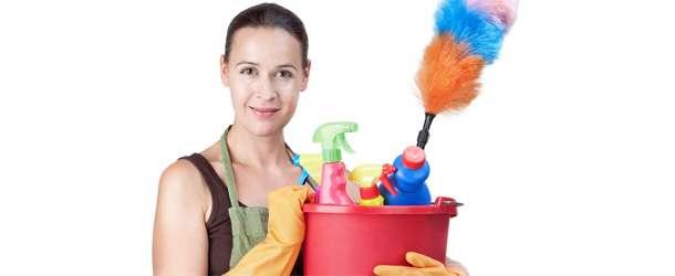 30 Dakikada Ev Temizliği
