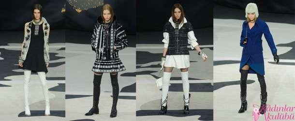 Chanel Sonbahar-Kış 2013-2014
