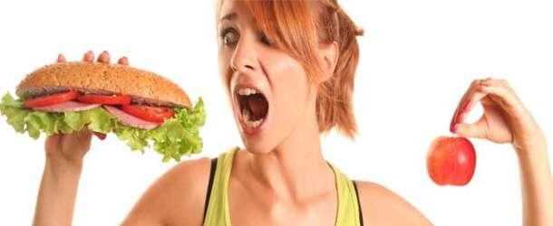 Kolay kilo ve diyet yapmak...