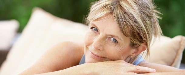 Rahat bir menopoz için altın öneriler!
