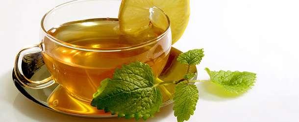 Yeşil Çayın İnanılmaz Etkisi
