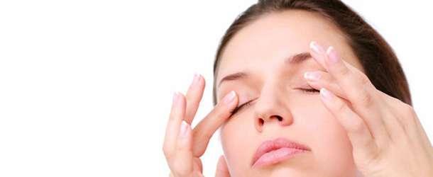 Yorgun Göze Yağ Aşısı