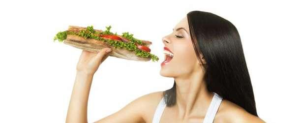 Zayıflatan diyet kuralları