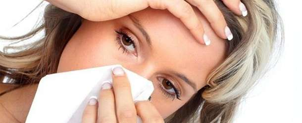 Nezle mi oldunuz alerji mi?
