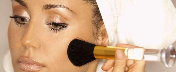 Bronz Ten İçin Makyaj Önerileri