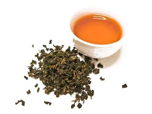 Oolong (Wu Long) Tea