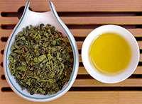 Oolong Çayı