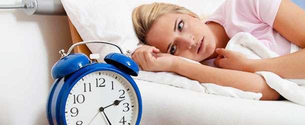 Uykusuzluk Hastalık Habercisi
