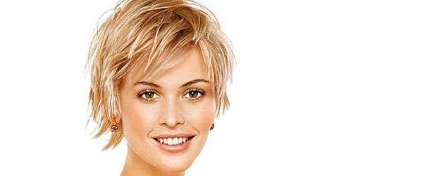 Yaz Mevsiminde Saçlarınızı Kısa Tutun