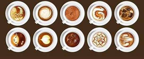 Kahve seçiminiz karakterinizi gösteriyor...