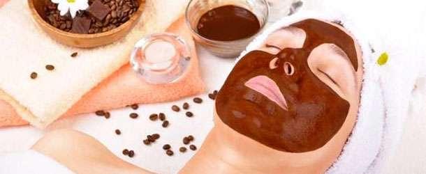 Güzel bir cilt için kakao maskesi